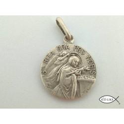 Médaille Ste Rita