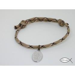 Bracelet PARA Medaille