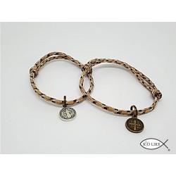Bracelet St BENOIT paracorde